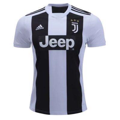 Adidas Juventus  Home Jersey Shirt 18/19
