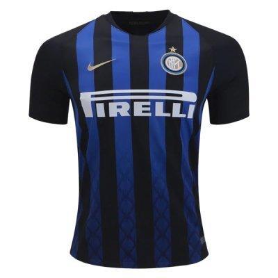 Nike Inter Milan Official Home Jersey Shirt 18/19