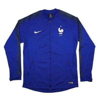 Nike France Anthem Jacket 2018