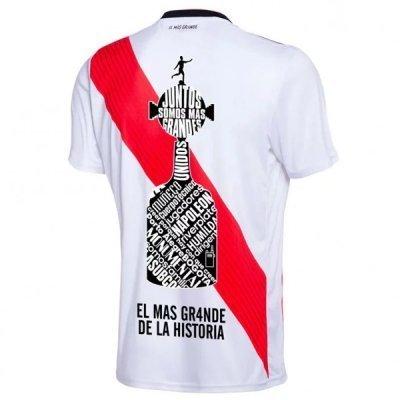 Adidas River Plate Campeon Libertadores GR4NDE Jersey Shirt 18/19