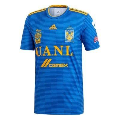 Adidas Tigres UANL Official Away Jersey Shirt 19/20