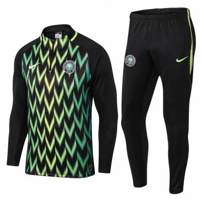 Nike Nigeria  Training Suit 2018