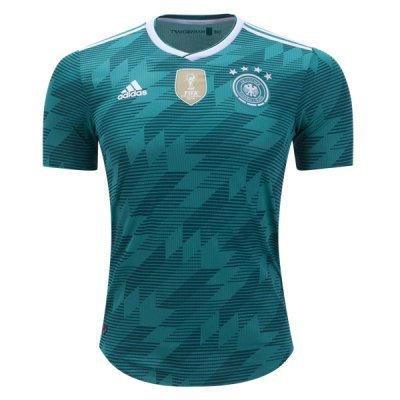 Adidas Germany Official Away Jersey Shirt 2018