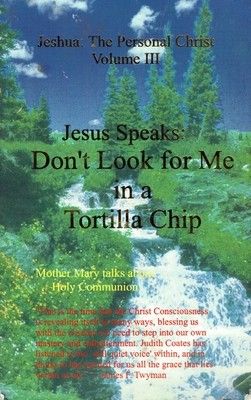 Jeshua The Personal Christ  Volume III