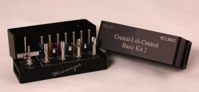 CRESTAL-LIFT-CONTROL BASIC KIT
