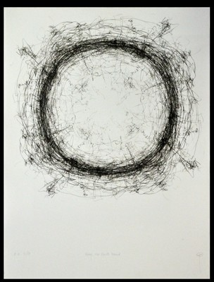 Matrix: Stone Lithography