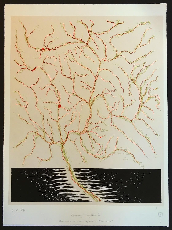 Matrix: Plate Lithography