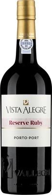 Vista Allegre Reserve Ruby Douro Portugal