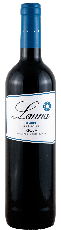 Bodegas Launa Crianza 2016 - Rioja - Spanje