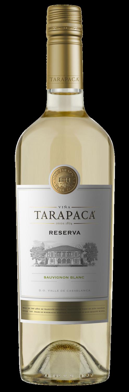 Viña Tarapaca Sauvignon Blanc Reserva 2018 - Chili