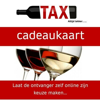 Digitale Cadeaukaart