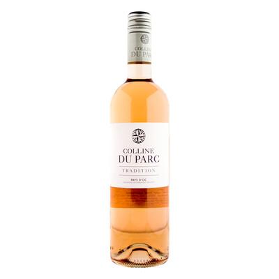 Colline Du Parc Tradition Rosé 2019 - Vin de Pays D'oc - Frankrijk