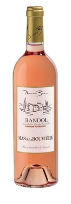 Bunan Domaine de la Roviére Rosé de Bandol 2019 - Provence