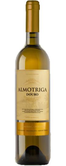 Almotriga Branco 2019 - Douro