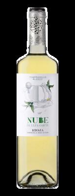 Bodegas Leza Garcia NUBE Tempranillo Blanco 2019 - Rioja - Spanje