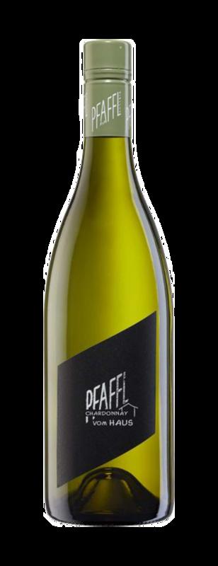 Pfaffl Chardonnay Vom Haus 2019 - Niederöstenreich - Oostenrijk