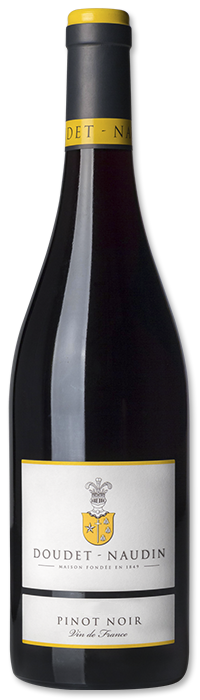 Doudet Naudin Pinot Noir 2018