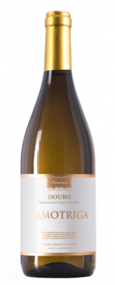 Almotriga Premium Branco 2018 - Douro - Portugal