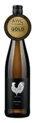Franz Hahn Chardonnay Spätlese 2019 -  THE BIG WINNER