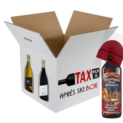 Tax Aprés Ski Box 2021