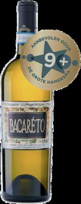 Piersanti Bacaréto Verdicchio Classico Superiore DOC 2020 - Marken