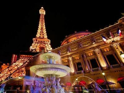 Christmas Special: Paris 27.11.2021