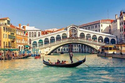 Venice, Florence, Pisa, Milano & Como Trip