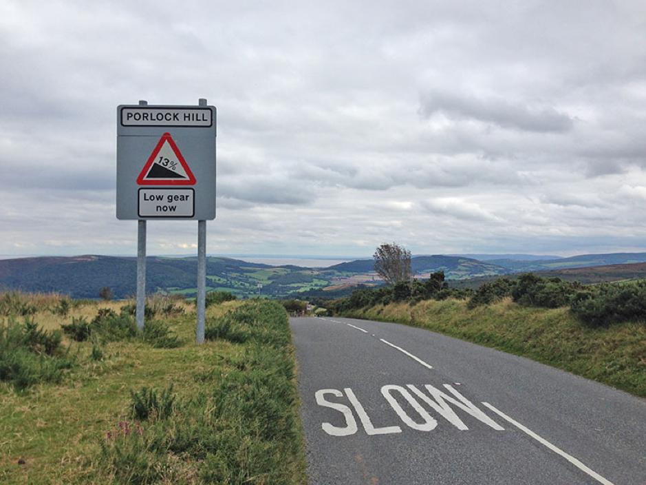 TVT UK Spring Cycling Trip (Somerset, 17-20 April 2020)