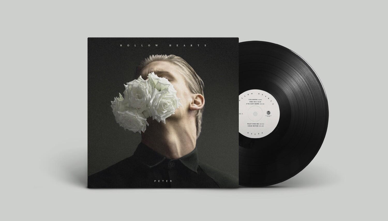 """""""Peter"""" - Vinyl"""