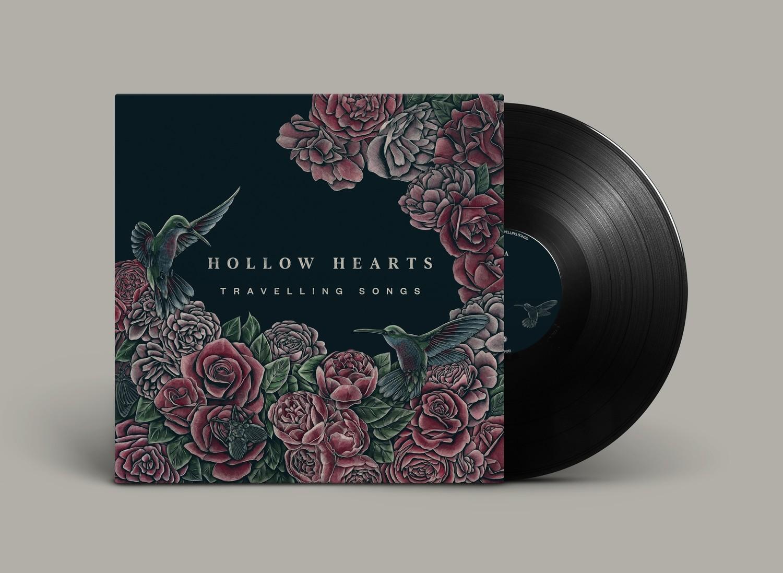 """""""Travelling Songs"""" - Vinyl"""