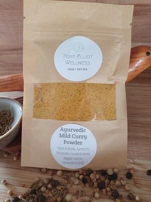 Ayurvedic Curry Powder- Mild