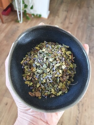 Ayurvedic Grishna Organic Tea 70g