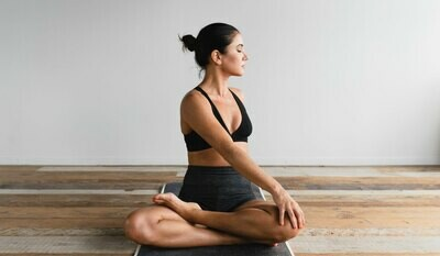 12 Class Yoga Pass