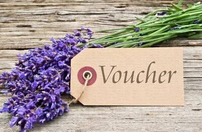 GIFT VOUCHER- Ayurvedic HEALTH Consult- Online