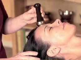 Ayurvedic Goddess Facial & Scalp Massage 45mins