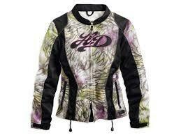 Manteau de Mesh pour Femme Harley-Davidson® Exhilarate 97417-14VW