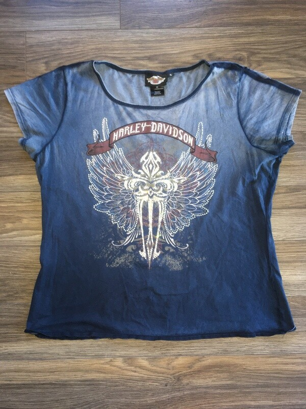T-Shirt pour Femme Harley-Davidson® 41500-03VW