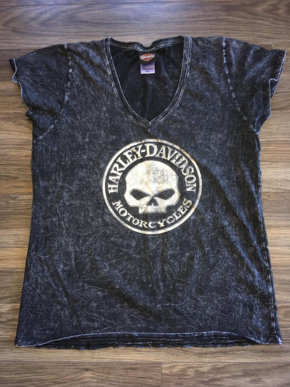 T-Shirt pour Femme Harley-Davidson® 41500-05VW
