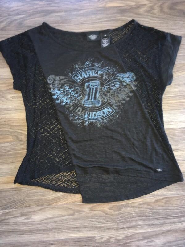 T-Shirt pour Femme Harley-Davidson® 41500-09VW