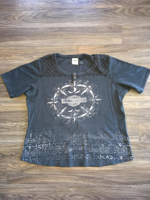 T-Shirt pour Femme Harley-Davidson® 41500-11VW