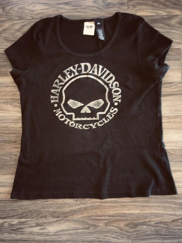 T-Shirt pour Femme Harley-Davidson® 41500-14VW