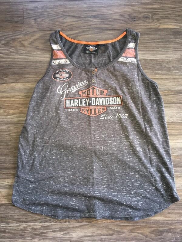 Camisole pour Femme Harley-Davidson® 41500-22VW