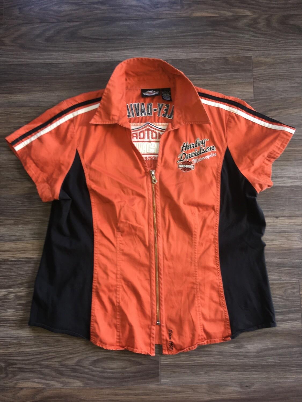 Chemise pour Femme Harley-Davidson® 41500-23VW
