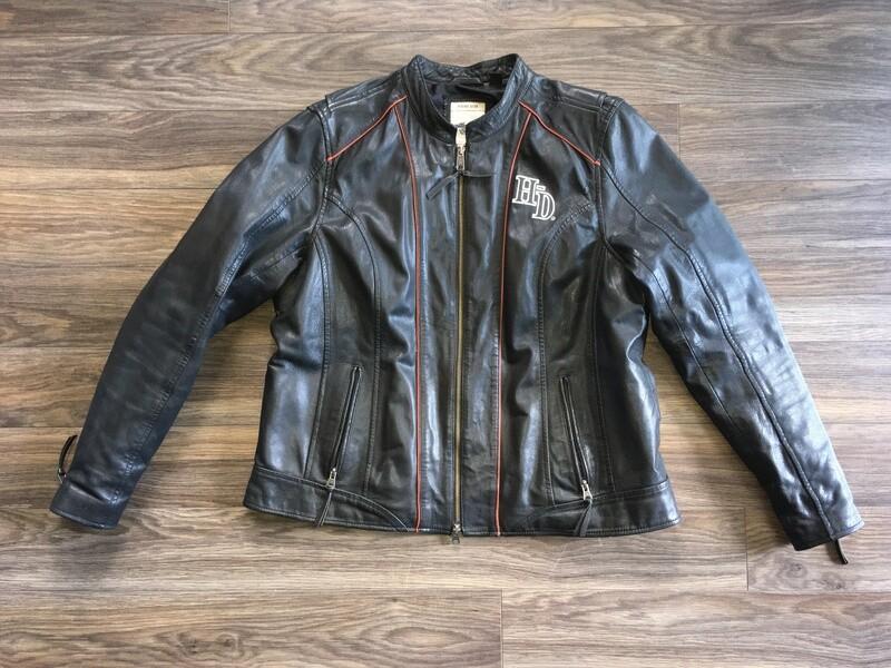 Manteau pour Femme Harley-Davidson® 41500-28VW