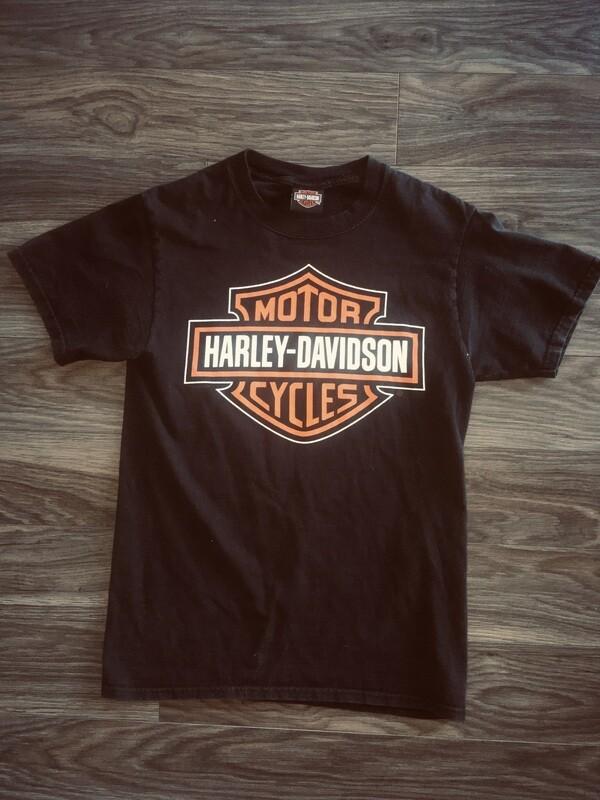 T-Shirt pour Homme Harley-Davidson® 41500-32VM