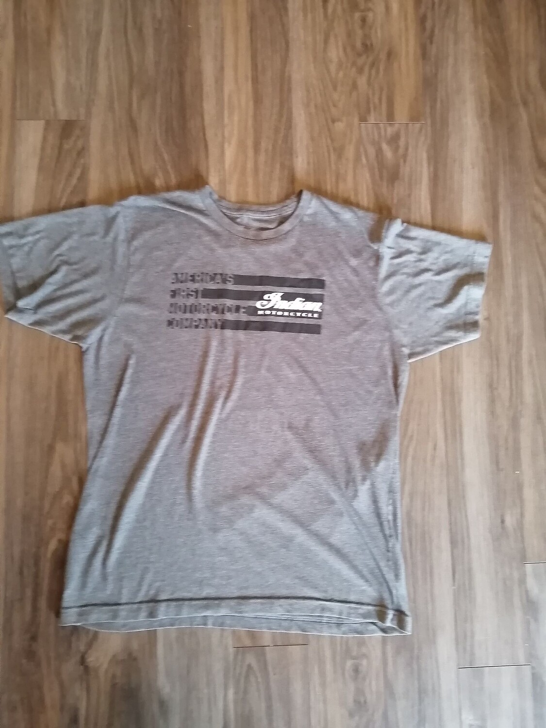 T-Shirt pour Homme Indian Motorcycle® 41500-40VM