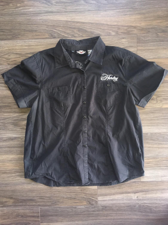 Chemise pour Femme Harley-Davidson® 41500-46VW