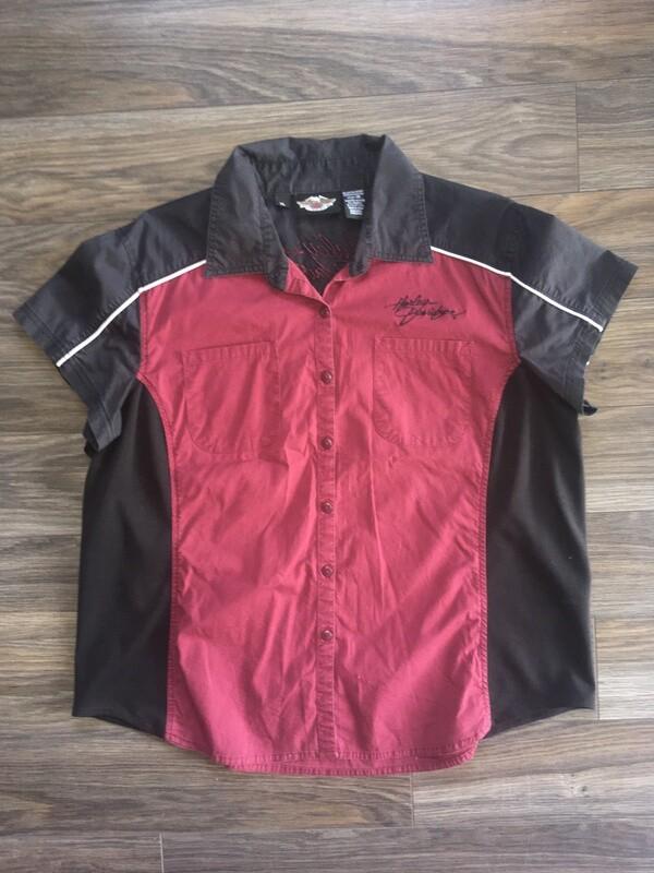 Chemise pour Femme Harley-Davidson® 41500-47VW
