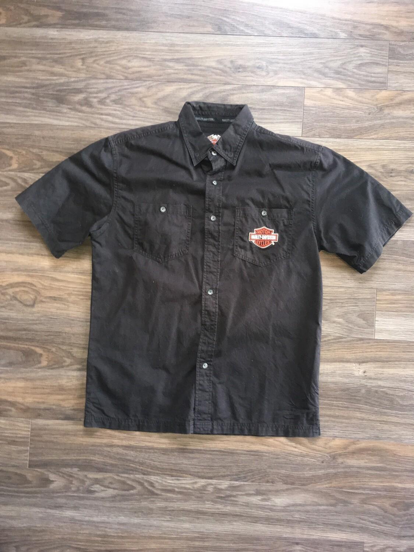 Chemise à Manches Courtes pour Homme Harley-Davidson® 99133-10VM