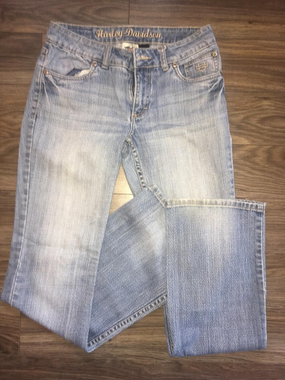 Jeans pour Femme Harley-Davidson® 99109-13VW